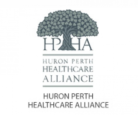 Huron Perth Healthcare Alliance Mental Health Services